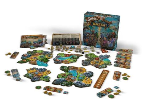 Small World of Warcraft est disponible