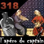 L'apéro du Captain #318 : Le flutiau de la Saint-Burnasse