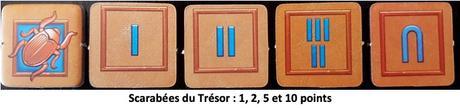 Test de Cléopâtre et la Société des Architectes