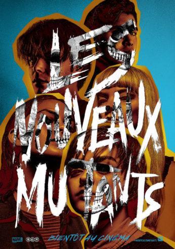 CINEMA : «Les Nouveaux Mutants» de Josh Boone