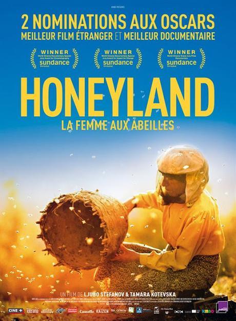 [CRITIQUE] : Honeyland
