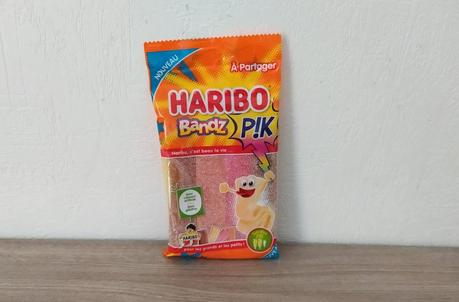 Bandz Pik HARIBO