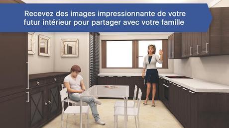 Télécharger Design Intérieur: Déco intérieure, Plan au sol 3D APK MOD (Astuce) 3