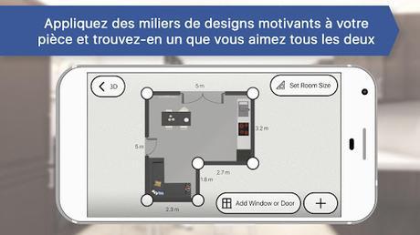 Télécharger Design Intérieur: Déco intérieure, Plan au sol 3D APK MOD (Astuce) 4