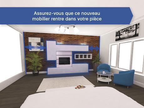 Télécharger Design Intérieur: Déco intérieure, Plan au sol 3D APK MOD (Astuce) 6
