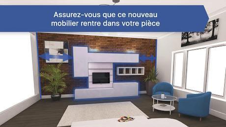 Télécharger Design Intérieur: Déco intérieure, Plan au sol 3D APK MOD (Astuce) 2