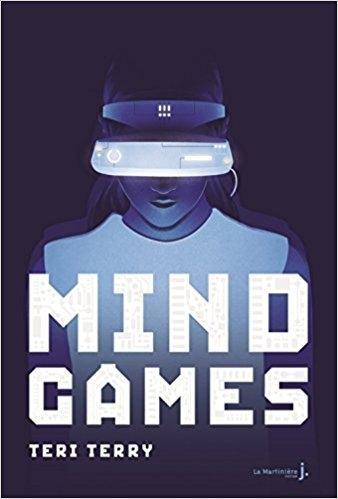 Couverture Mind Games