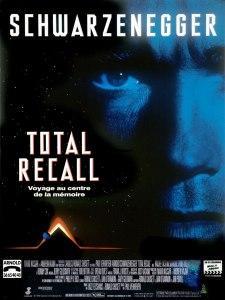 TOTAL RECALL (1990) (Critique)