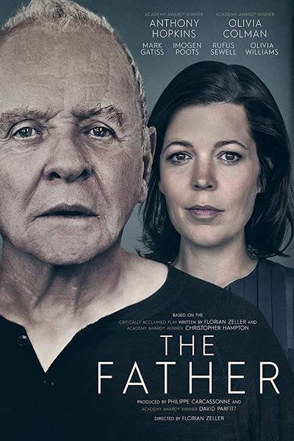 Premier trailer pour The Father de Florian Zeller