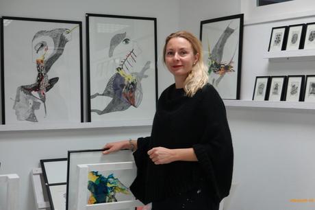 Delphine Gutron