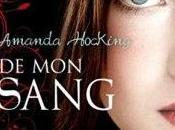 sang Amanda Hocking