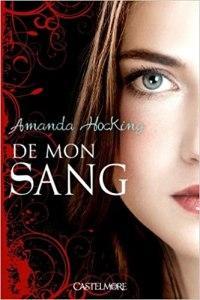 De mon sang – Amanda Hocking