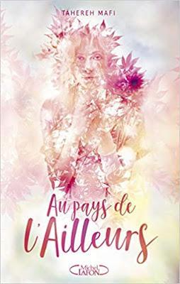 Top Ten Tuesday : 10 romans que vous aimeriez lire qui contiennent des fleurs sur la couverture