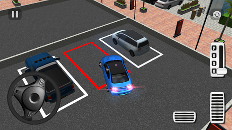 Télécharger Car Parking Simulator: M3 APK MOD (Astuce) 4
