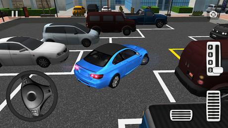 Télécharger Car Parking Simulator: M3 APK MOD (Astuce) 6