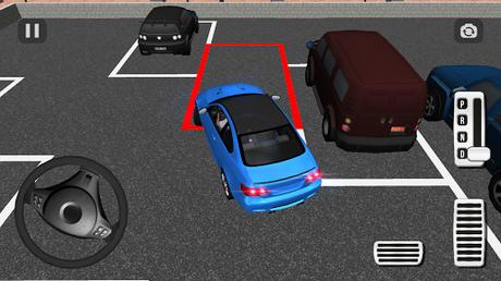 Télécharger Car Parking Simulator: M3 APK MOD (Astuce) 2
