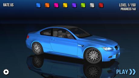 Télécharger Car Parking Simulator: M3 APK MOD (Astuce) 3