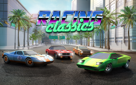 Télécharger Racing Classics PRO: Drag Race & Real Speed APK MOD (Astuce) 5
