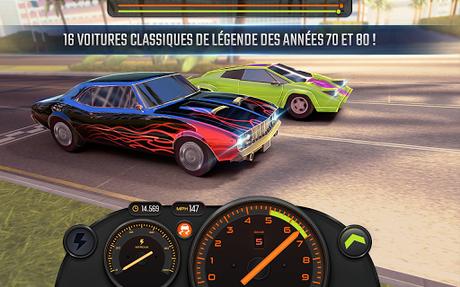 Télécharger Racing Classics PRO: Drag Race & Real Speed APK MOD (Astuce) 1