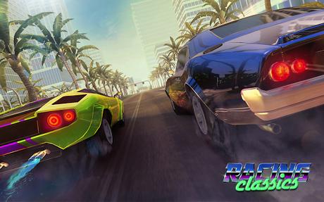 Télécharger Racing Classics PRO: Drag Race & Real Speed APK MOD (Astuce) 4