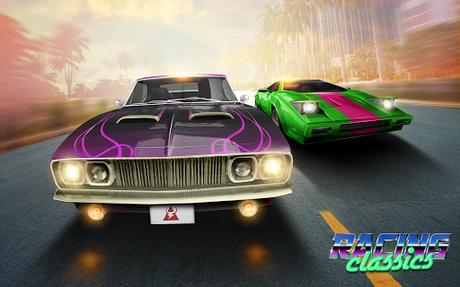 Télécharger Racing Classics PRO: Drag Race & Real Speed APK MOD (Astuce) 2