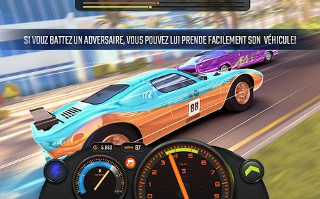 Télécharger Racing Classics PRO: Drag Race & Real Speed APK MOD (Astuce) 3
