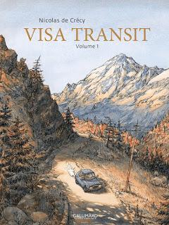 VISA TRANSIT - Volume 1