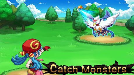 Code Triche Monster Storm Apoiion(New Ver.) APK MOD (Astuce) 3