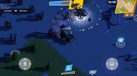 Code Triche Battle Royale in Early Access  APK MOD (Astuce) 5