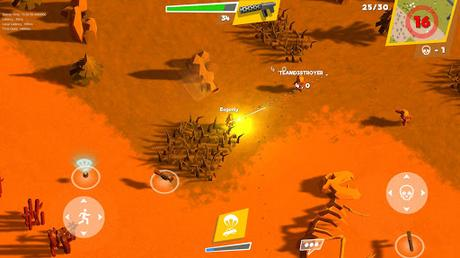Code Triche Battle Royale in Early Access  APK MOD (Astuce) 4