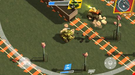 Code Triche Battle Royale in Early Access  APK MOD (Astuce) 6