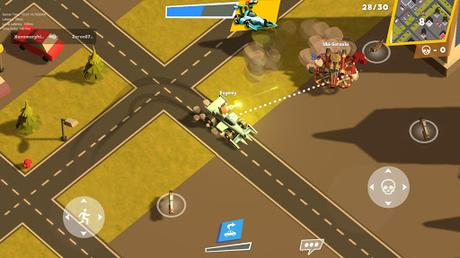 Code Triche Battle Royale in Early Access  APK MOD (Astuce) 1