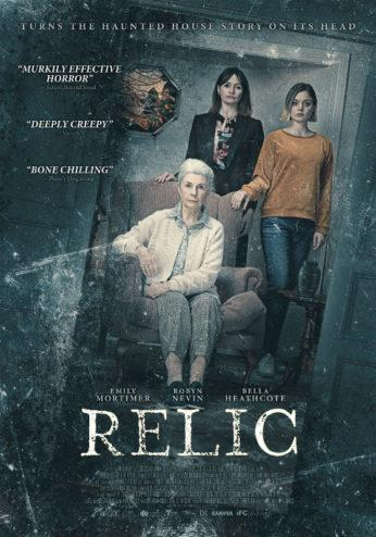 CINEMA : «Relic» de Natalie Erika James
