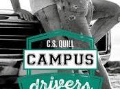 Campus drivers Supermad Quill