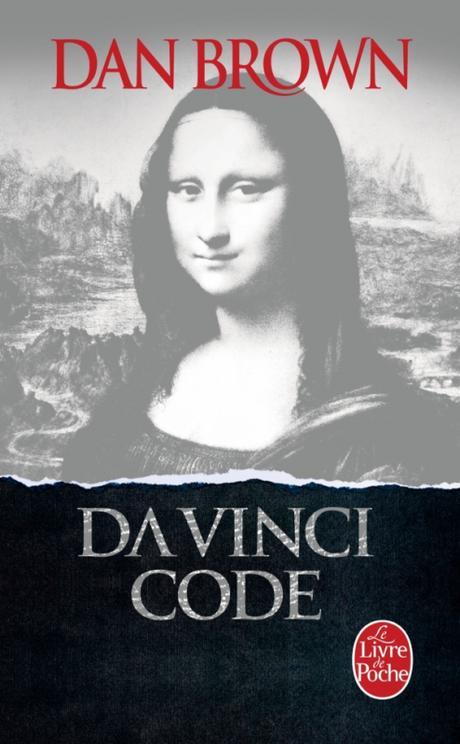 Robert Langdon, tome 2 - Da Vinci Code