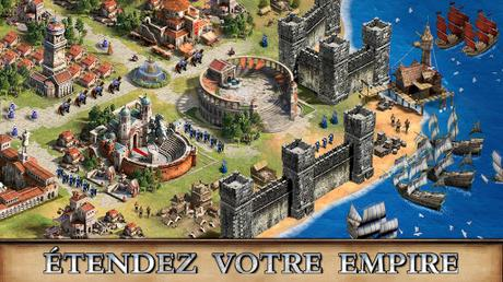 Télécharger Rise of Empires: Ice and Fire  APK MOD (Astuce) 5
