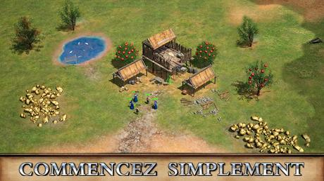 Télécharger Rise of Empires: Ice and Fire  APK MOD (Astuce) 1