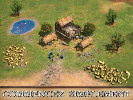 Télécharger Rise of Empires: Ice and Fire  APK MOD (Astuce) 6