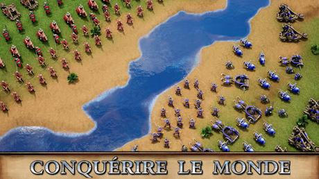 Télécharger Rise of Empires: Ice and Fire  APK MOD (Astuce) 3