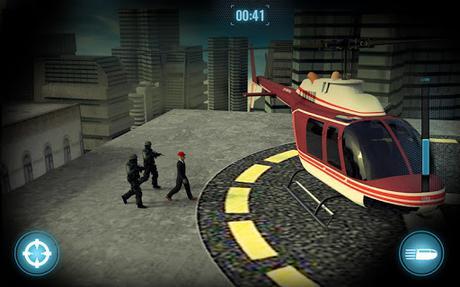 Code Triche Sniper Gun 3D - Hitman Shooter  APK MOD (Astuce) 2