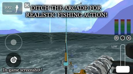 Télécharger Fishing Game 🎣 - Ship & Boat Simulator uCaptain ⛵ APK MOD (Astuce) 3
