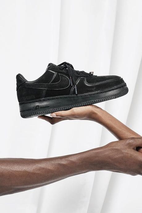 Cette A Ma Maniére x Nike Air Force 1 est limitée à 989 exemplaires