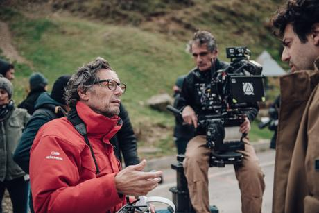 Film : J'irai Mourir Dans Les Carpates