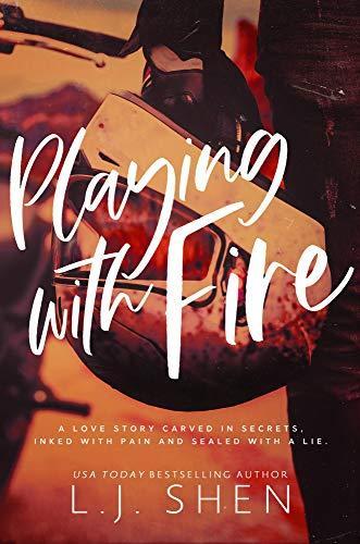 Mon avis sur l'excellent Playing with fire de LJ Shen