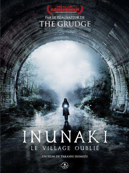 Inunaki : Le Village Oublié en DVD & Bluray le 16 septembre 2020