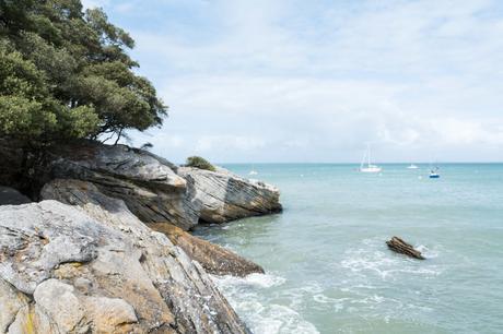 Noirmoutier : découvrir l'île en 2 jours