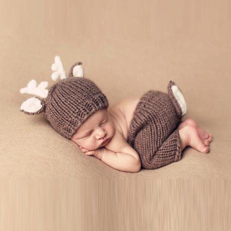 New  Newborn Photography Props Hats Newborn Boy Girl Baby Photos Clothes Accessories Infant аксесуары дл