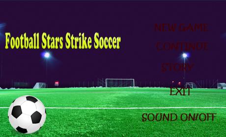 Code Triche Football Stars Strike Soccer  APK MOD (Astuce) 3
