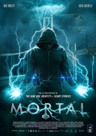 [Critique] MORTAL