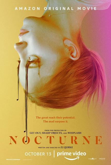 Welcome To The Blumhouse : Trailers pour The Lie, Nocturne, Evil Eye et Black Box